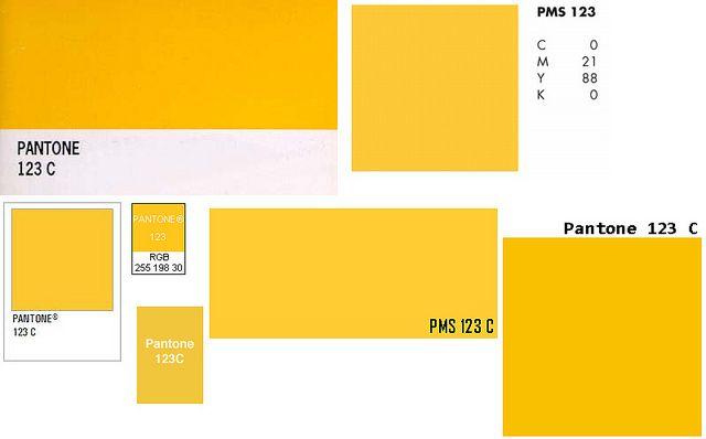 Pantone Athletic Gold 123 C Color Me Teg Pantone Color Off White