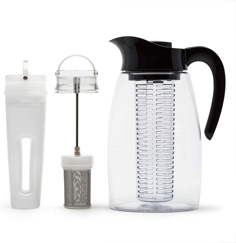 Primula Flavor It Beverage System In 2020 Tea Infuser Fruit Infused Pitcher