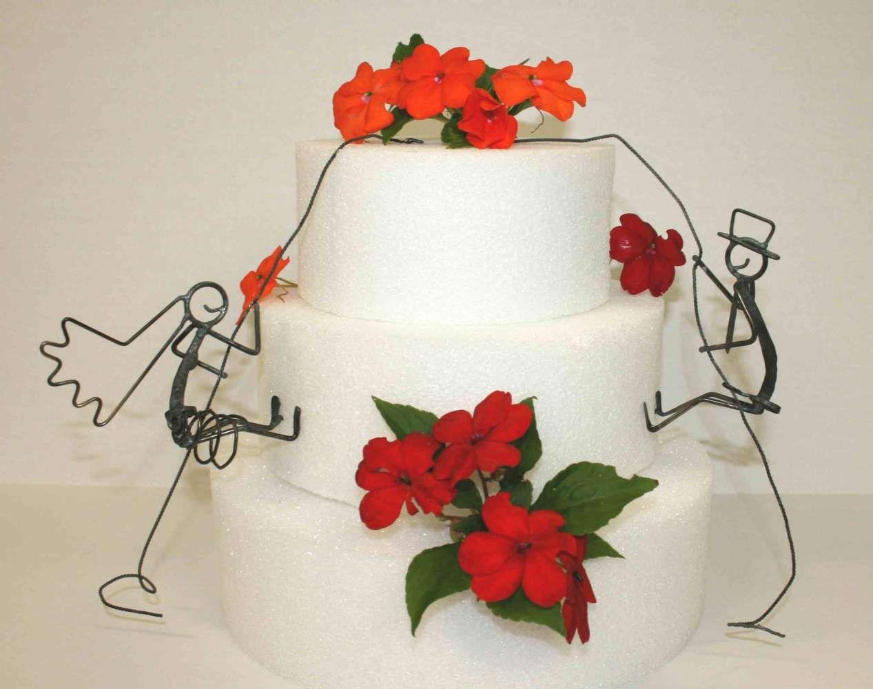 bike themed wedding cake toppers, tandems, tandem decorations, cyclist wedding, bike decorations, kayak cake topper, rock climber cake topper