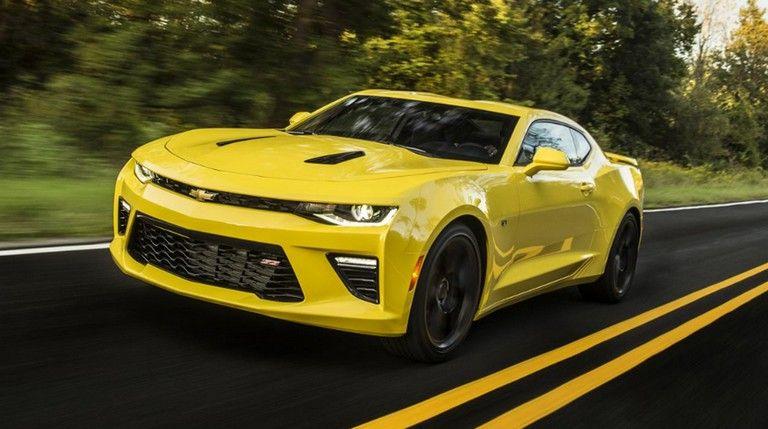 Nielsen Chevrolet Your List Of Hobbies Just Got A Lot Longer