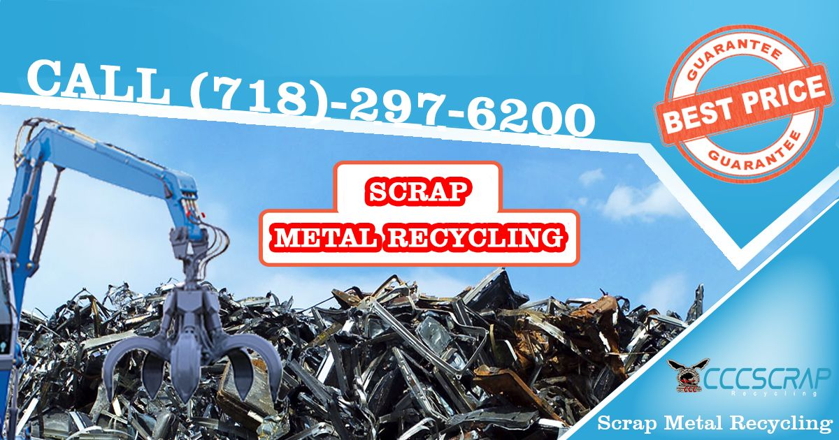 Scrap Metal Prices Cars >> Cccscrap Offers One Among The Most Convenient And Quick