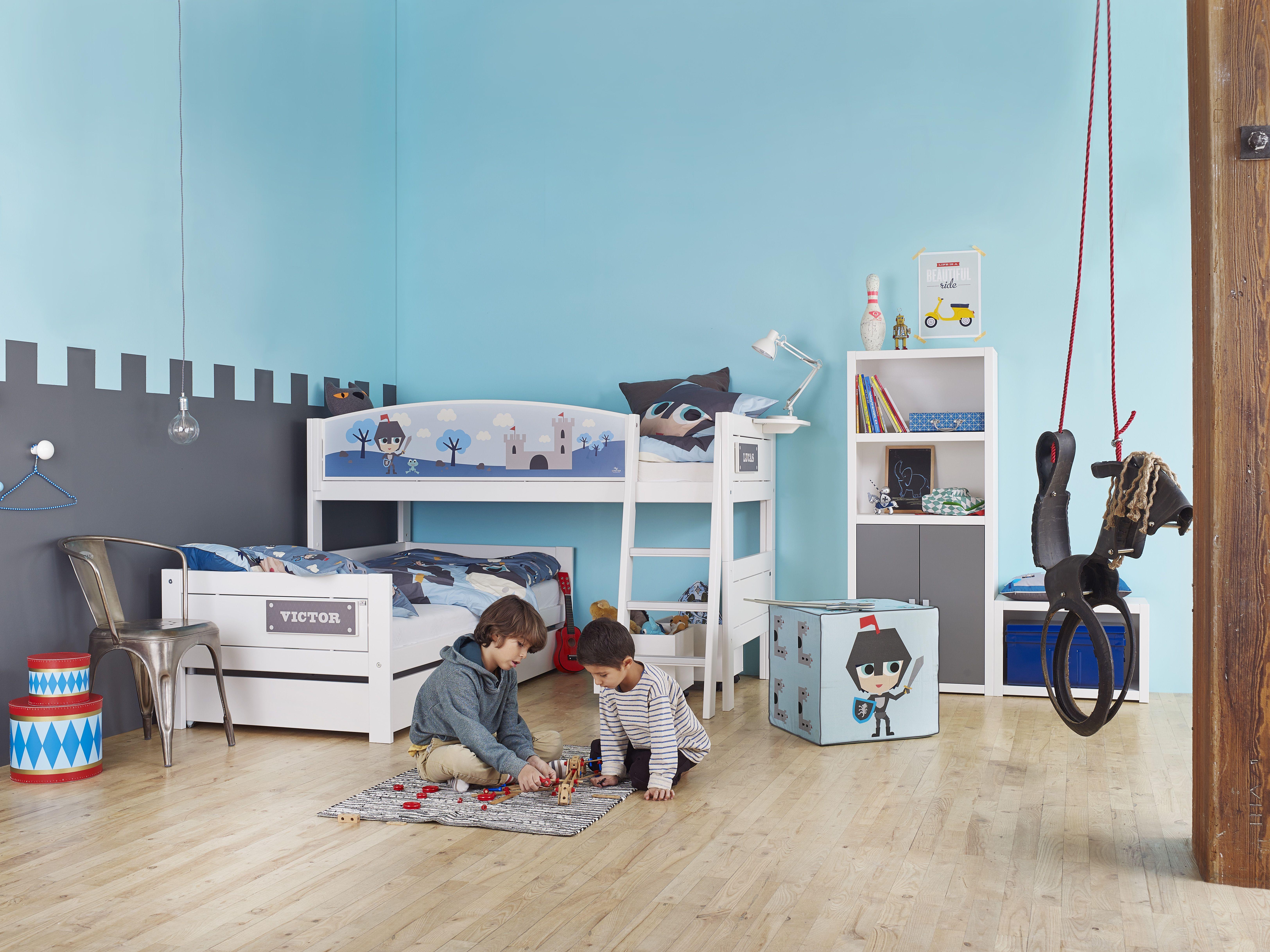 Lifetime Kinderkamer Set : Ridder thema nieuw van lifetime kidsrooms de boomhut