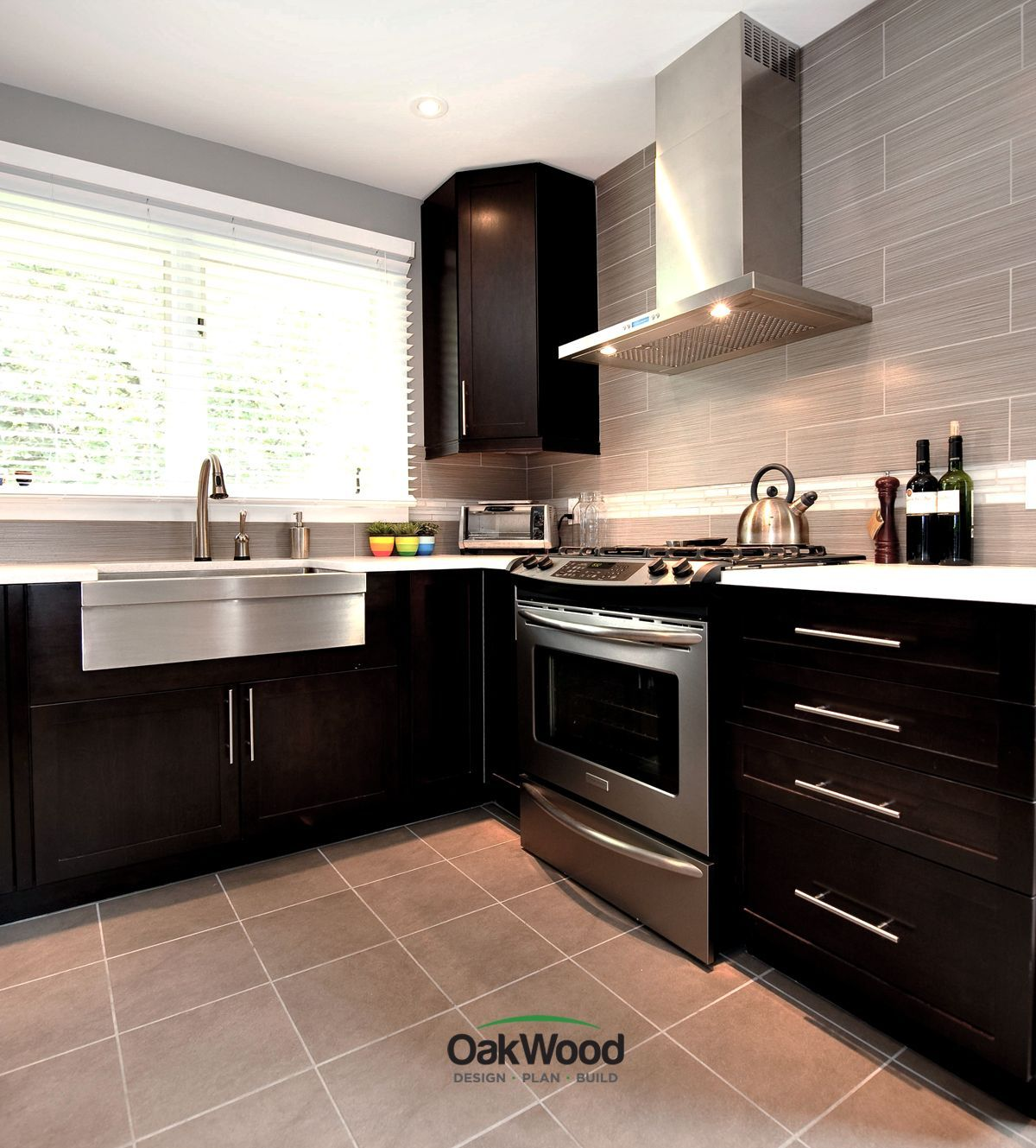 Take A Look At This Beautiful #modern #kitchen Design Style Extraordinary Kitchen Designer Ottawa 2018