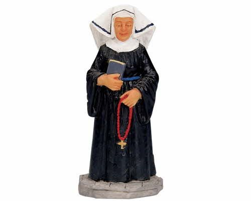 lemax Mother Superior - Google Search