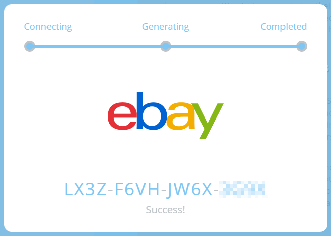 Claim Your Free Gift Card Ebay Gift Free Gift Card Generator Gift Card Generator