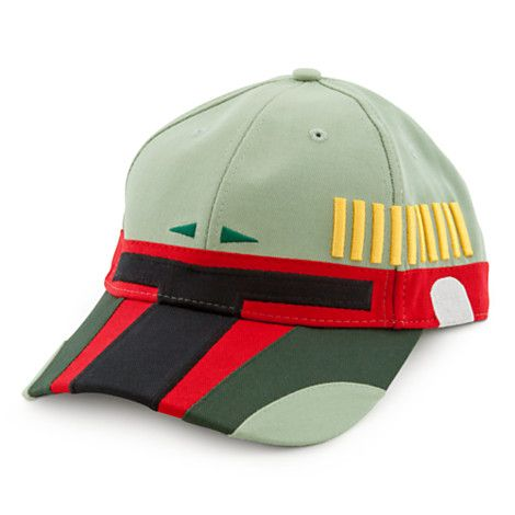 Boba Fett Baseball Cap for Adults  a75ee58abf9