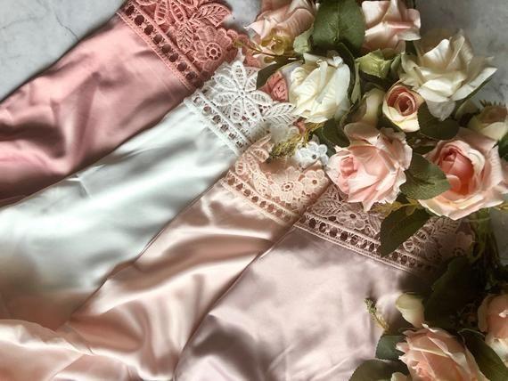 Bridesmaid Robes-Bridesmaid Robes Set of 1 1f9b756d4