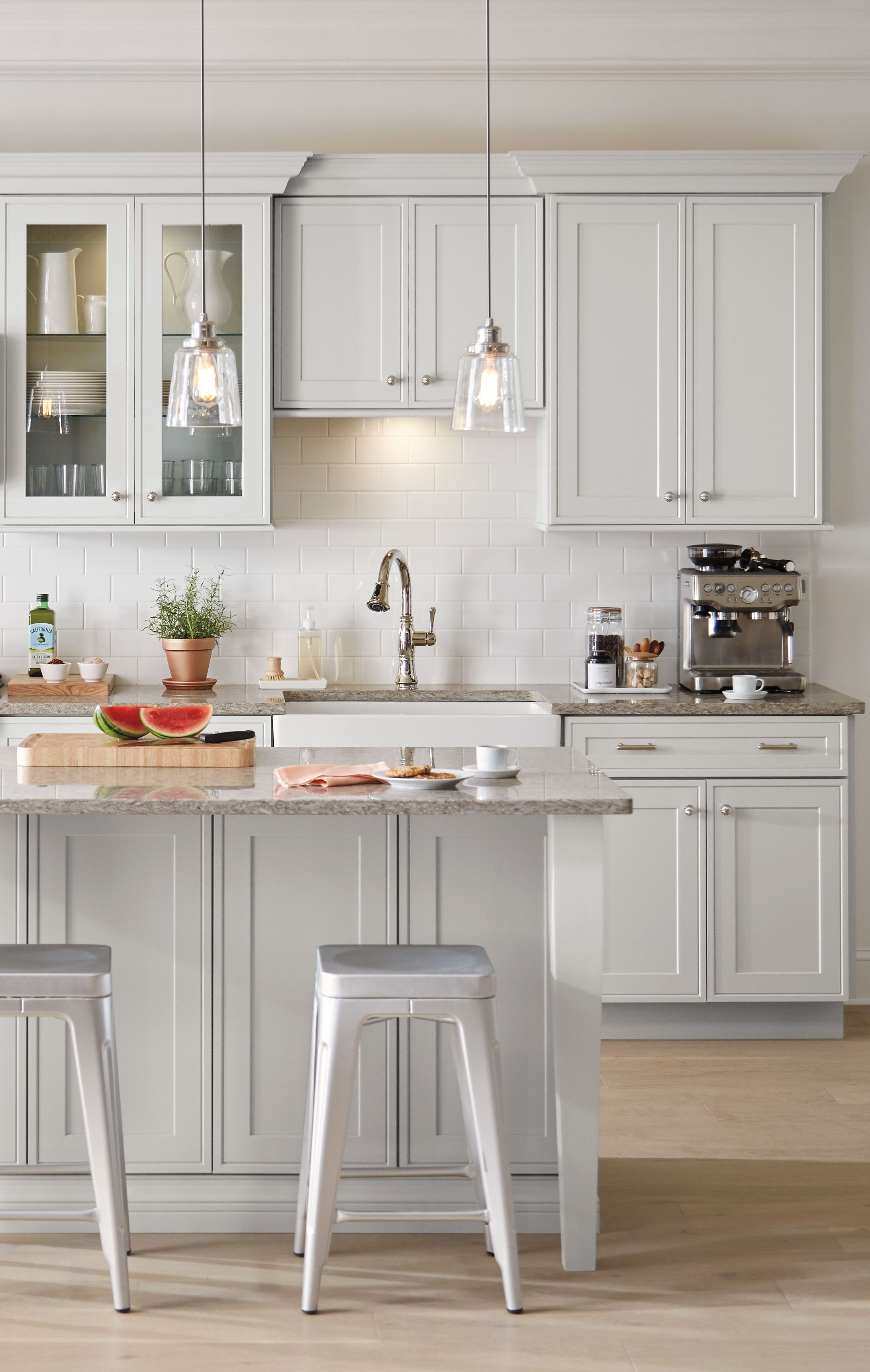 The Home Depot Kitchen Cabinets Living Kitchens At The Home Depot Home Decor And Beautiful