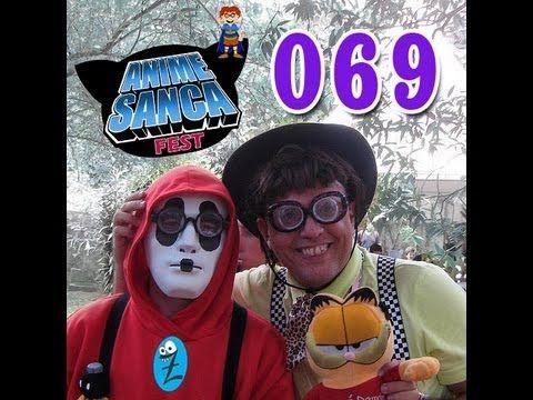 Programa Zmaro 069 - Anime Sanca Fest 2013 e muito mais... - YouTube