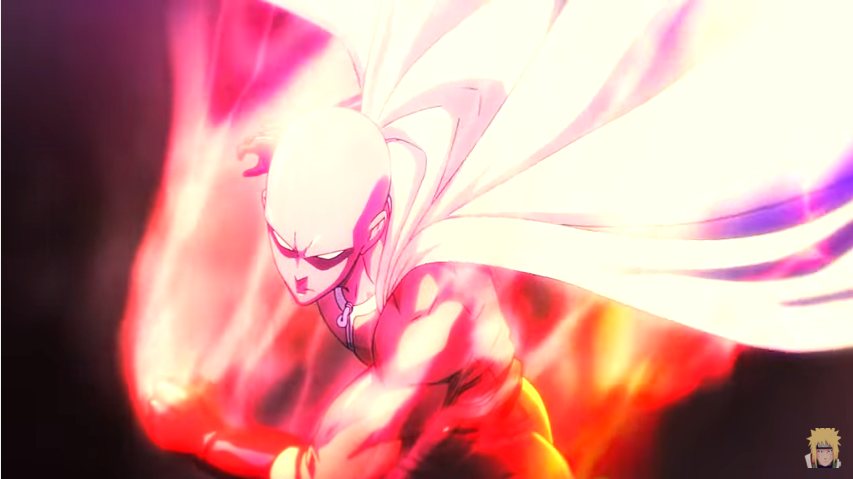 One punch man satima One punch man episodes, One punch