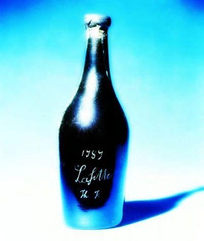 Chateau Lafite Rothschild Wine Wine Chateau Lafite 1787 Top 10