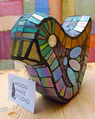 Moon Hare Studio, Adela Webb 'Bird'   Moon Hare   Flickr