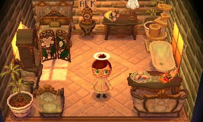 Your Furniture Set Up Animal Crossing New Leaf Forum AC New - Furniture forum