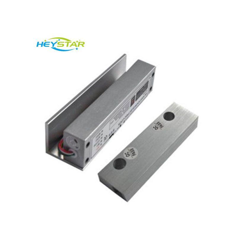 Frameless Glass Door Electronic Bolt Lock Access Control System Em 1000kg 2204lb Holding Force