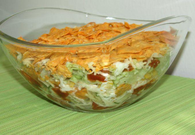 Mohrensalat Mit Haferflocken Rezepte Lebensmittel Essen Salat