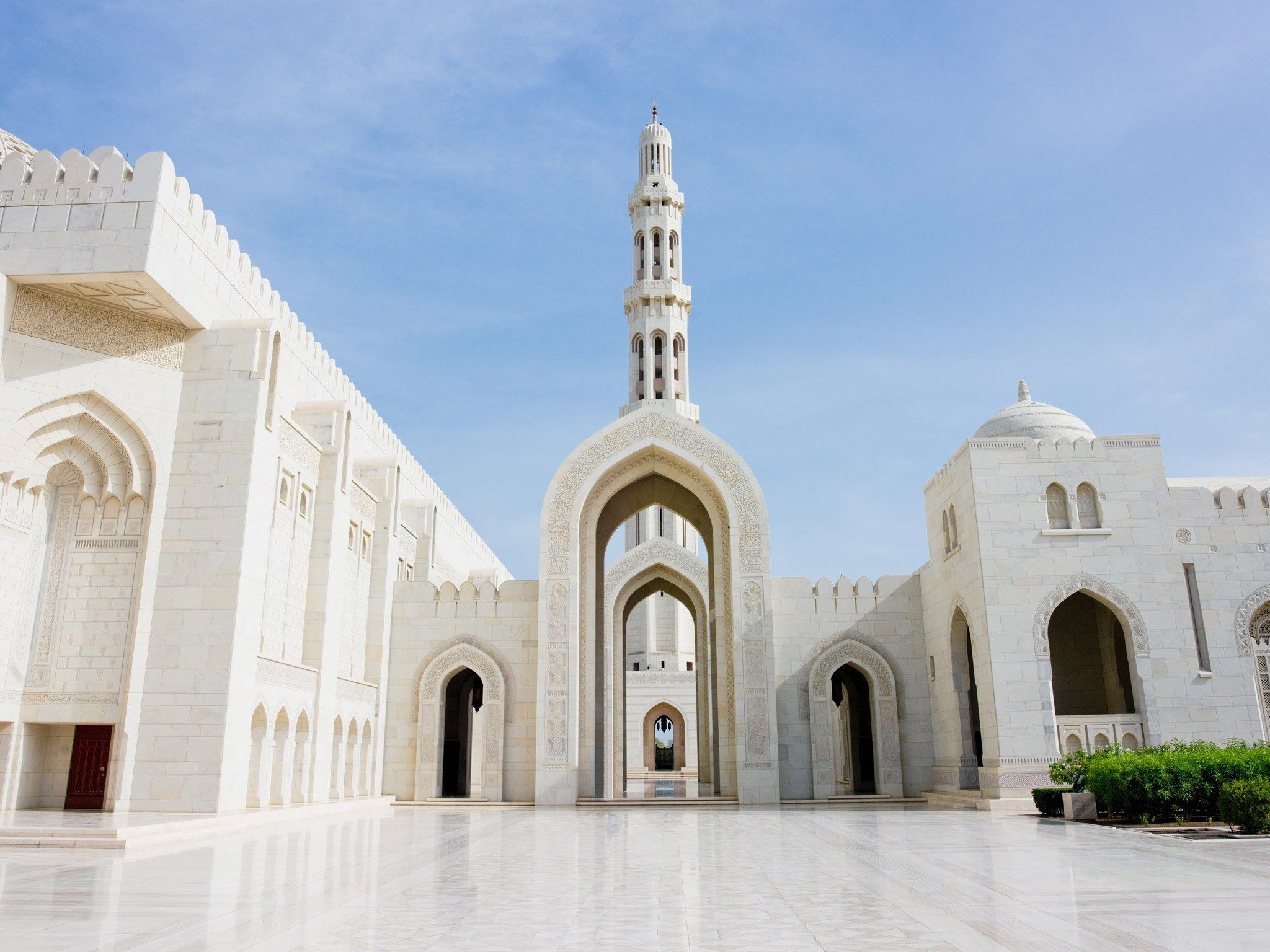 Most Beautiful Mosques in the World | munna | Cheap flight ...