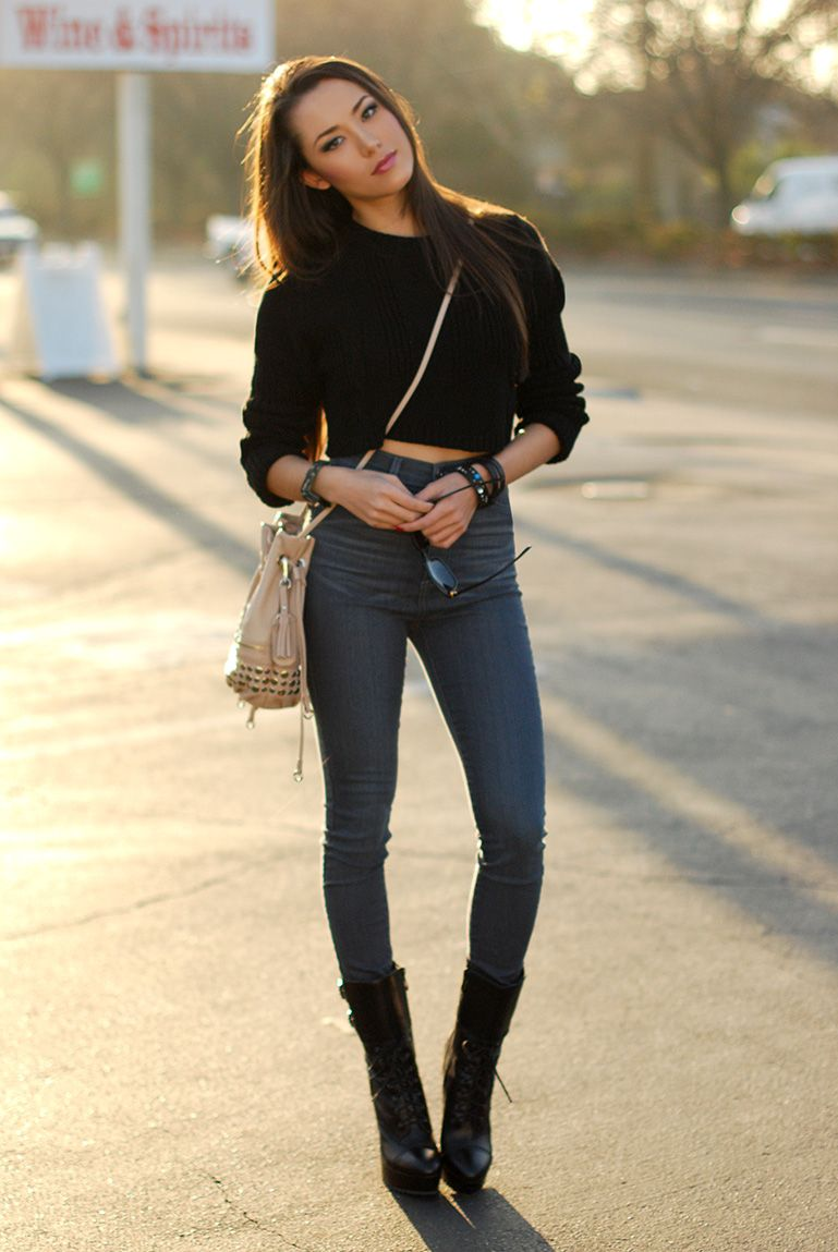 Hapa Time A California Fashion Blog By Jessica New Fashion Style 2014 Fashion Trends Let