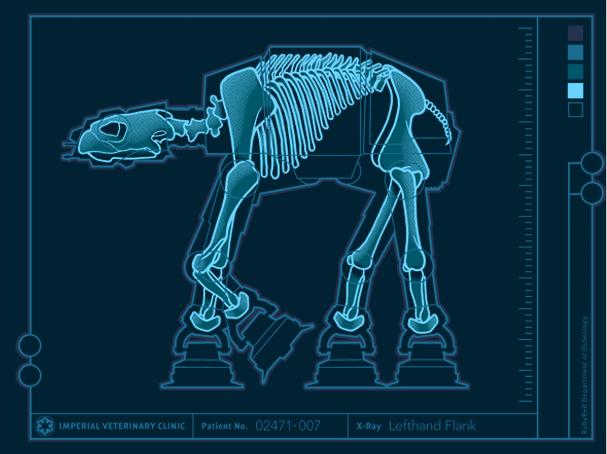 Anatomy by RubyRed • teefury.com