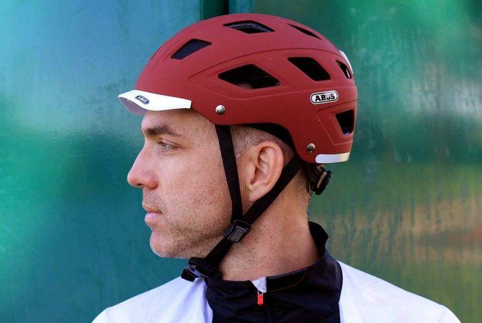 Low Profile Lid Hyban Bike Helmet Review Helmet Bike Helmet