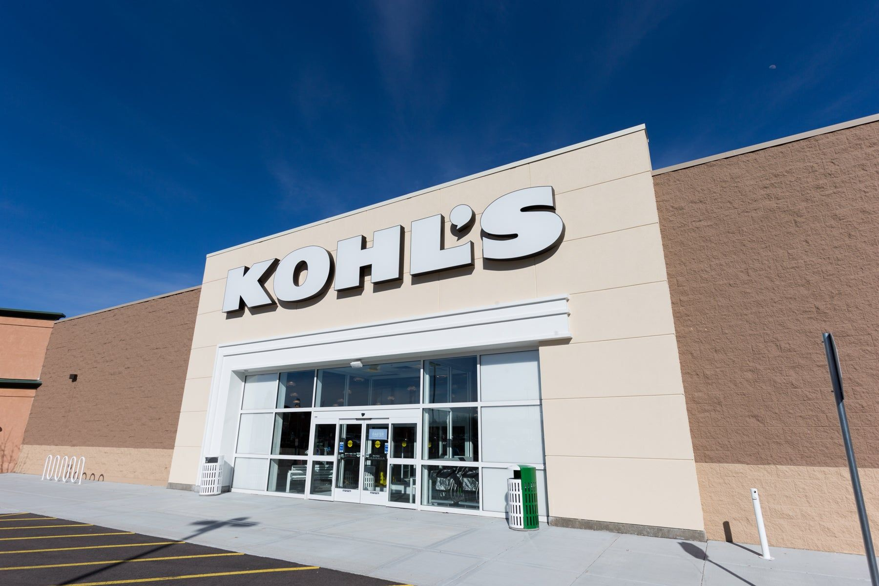 Kohls Christmas Hours 2020 Kohl's Amazon Partnership Is Looking Like a Bust | The Motley Fool