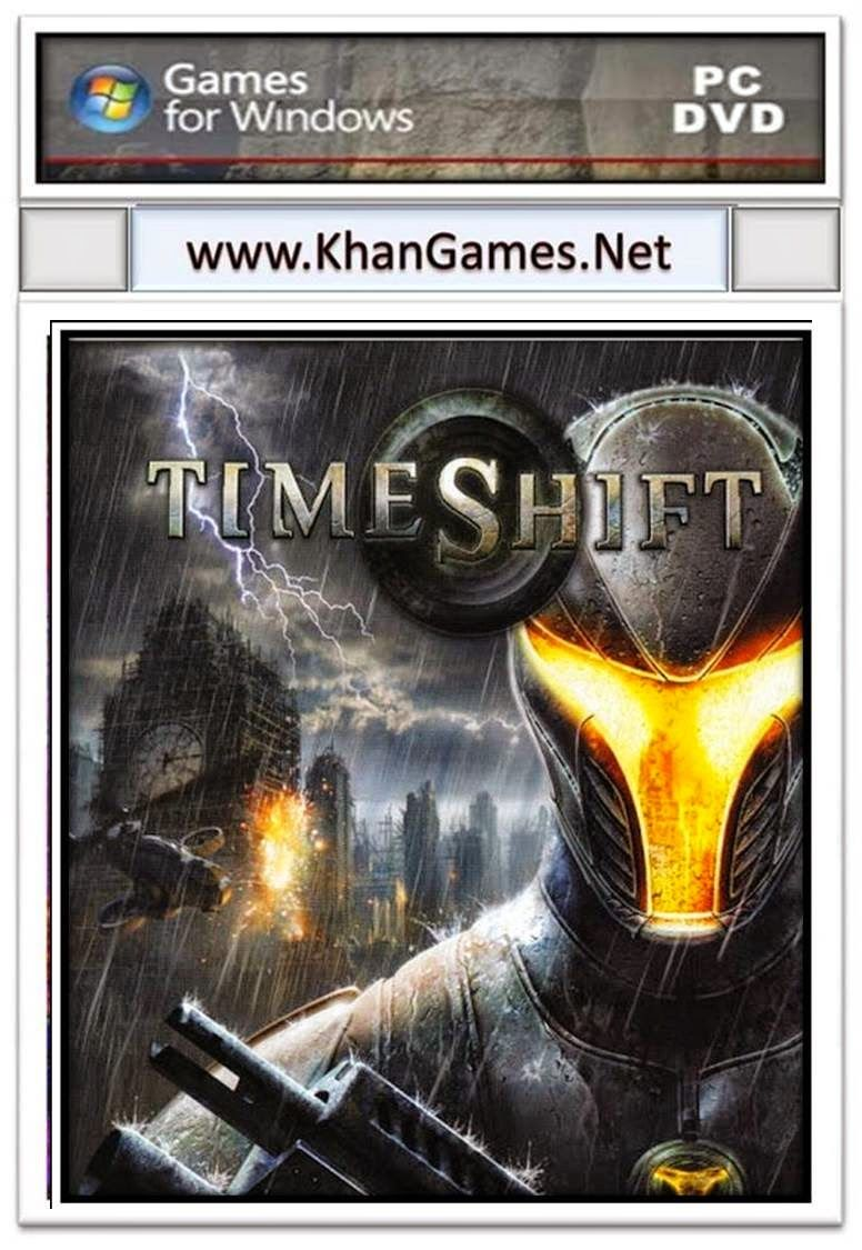 Timeshift 2007 Game Download Games Best Pc Games Games