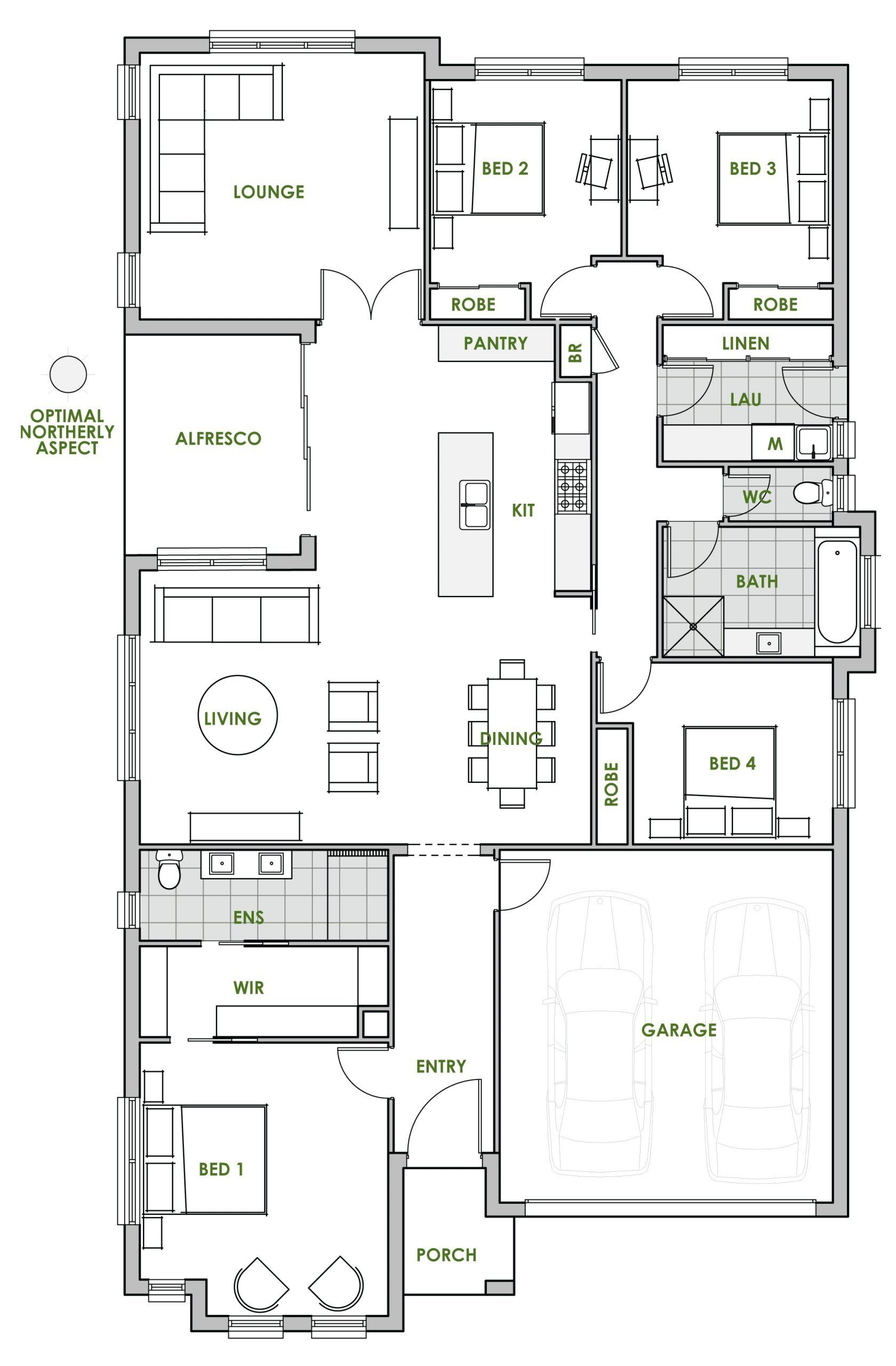 38 Amazing Energy Efficient Home Design Ideas Eco House Design House Design Energy Efficient House Plans