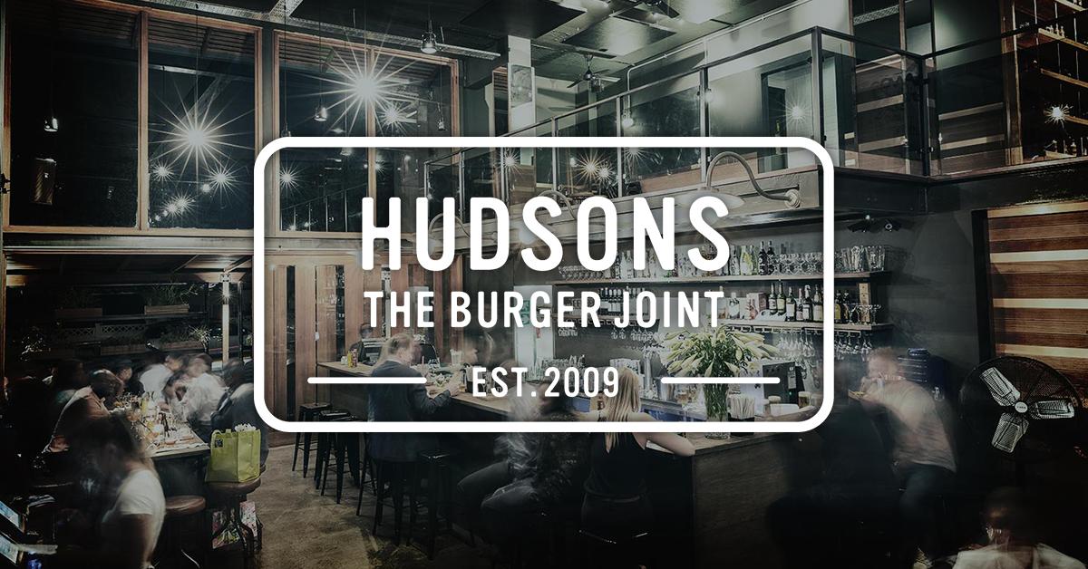 Hudsons Burger Joint