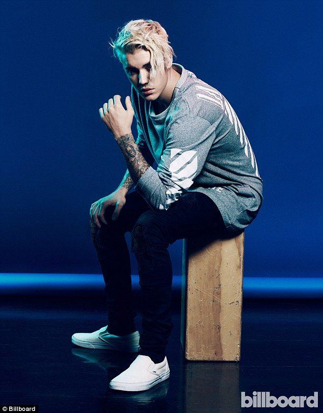 Im Struggling Justin Bieber Admits Fame Almost Destroyed Him