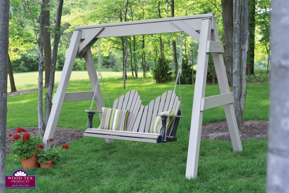 Wood-Tex Poly Outdoor Furniture | Poly outdoor furniture ...