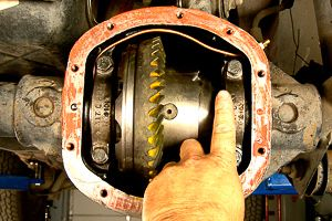 Moses Ludel S 4wd Mechanix Magazine Moses Ludel Rebuilds A Jeep