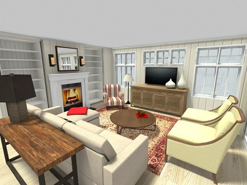 Top 5 Most Effective Free 3d Online Room Designer Furniture