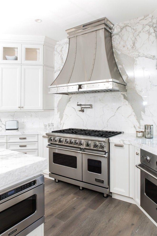 Brilliant Cape Cod Kitchen Design With Frameless Cabinet Box Nordic