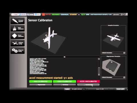 QGroundControl and MAVLINK | Quadcopter Project | Projects