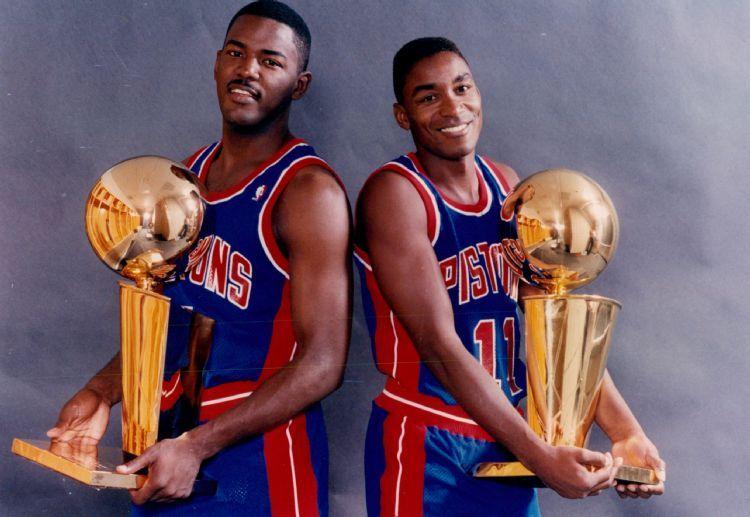 the latest adfc2 d7d7b 1989 detroit pistons   Pistons   Detroit Sports   Detroit News
