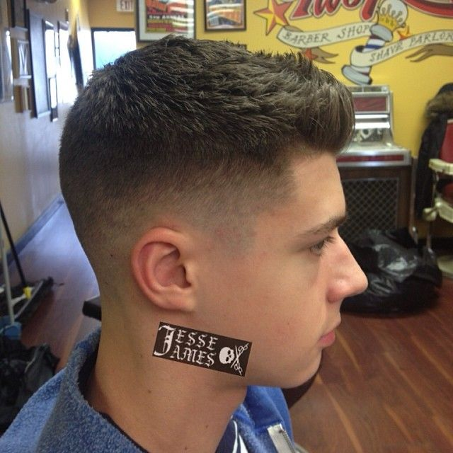 spice cut hair style i this haircut it looks kinda boy next door but it 5573