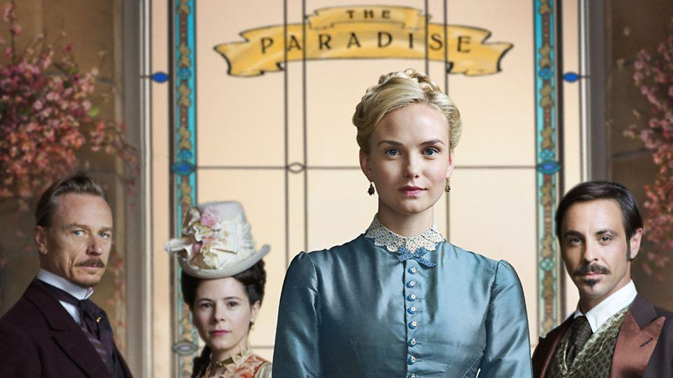 Six Shows Like Downton Abbey on Netflix | Netflix Hulu