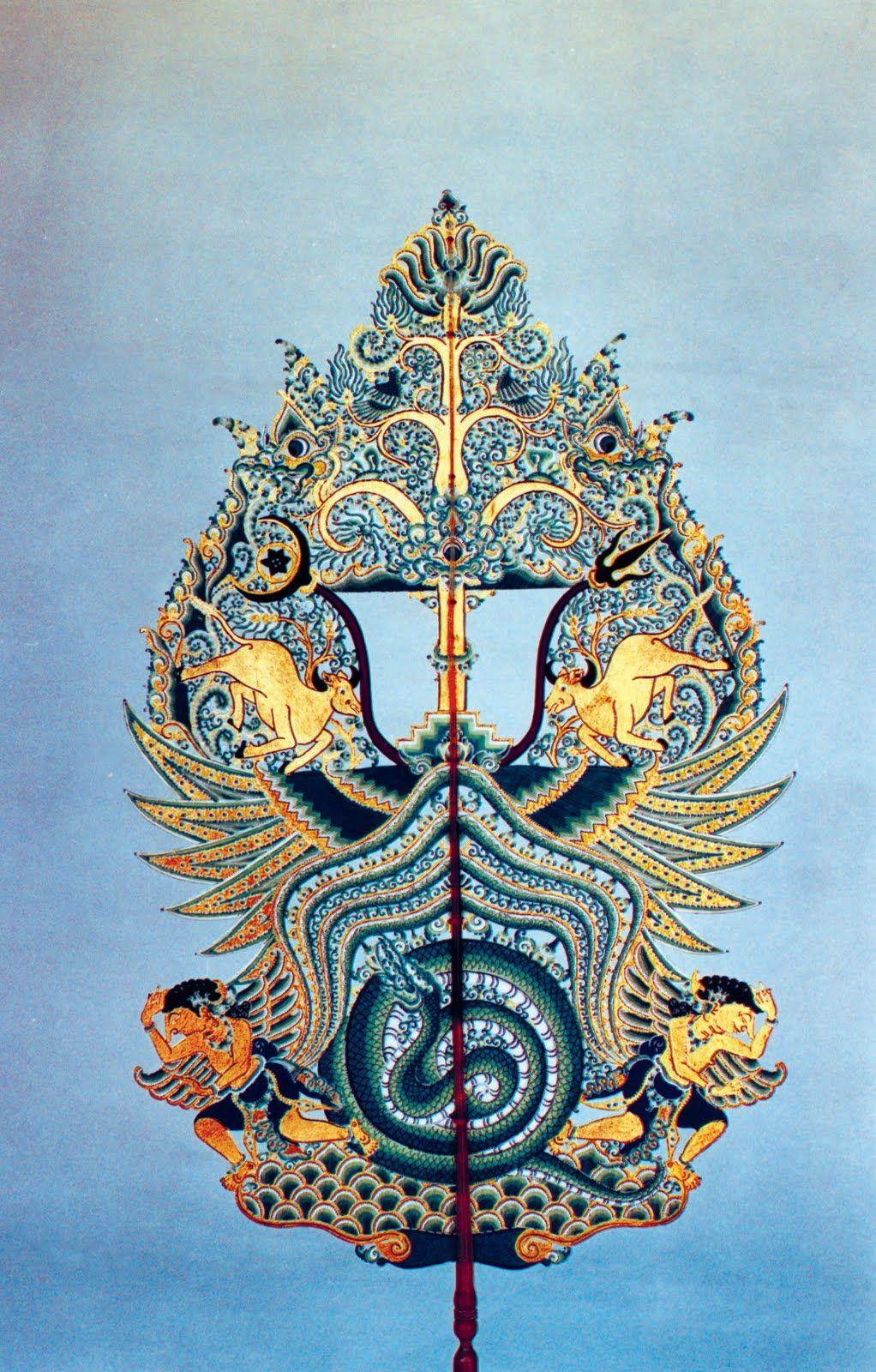 wayang from java Seni tradisional, Seni, Seni menggambar