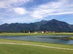 Im Sporthotel Achental, mit traumhaftem Bergblick, den Golfsport genießen
