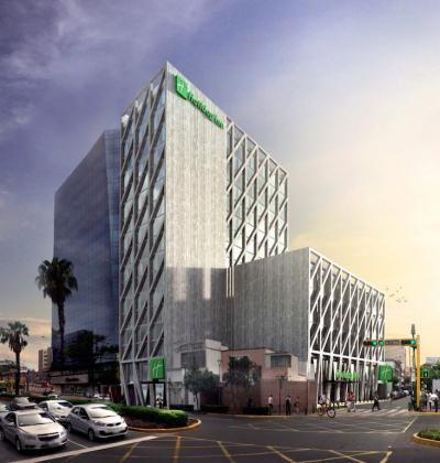 IHG abrirá un Holiday Inn en Lima en 2019
