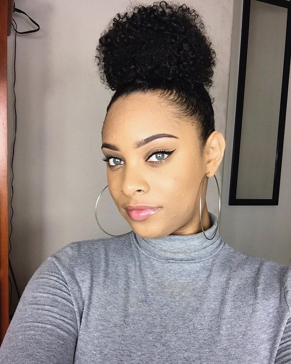 Q A Some Effective Ways To Grow Your Natural Hair Hair Slayed
