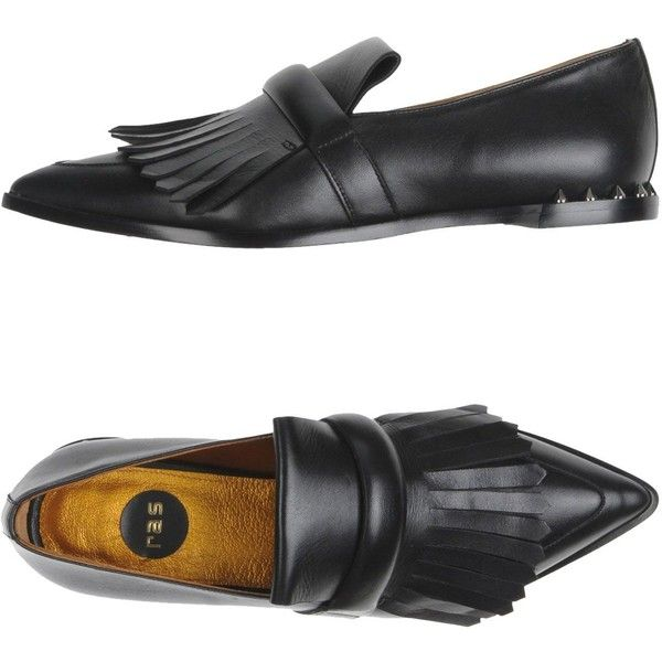 FOOTWEAR - Loafers Ras Many Kinds Of 6o3UkDY5K5