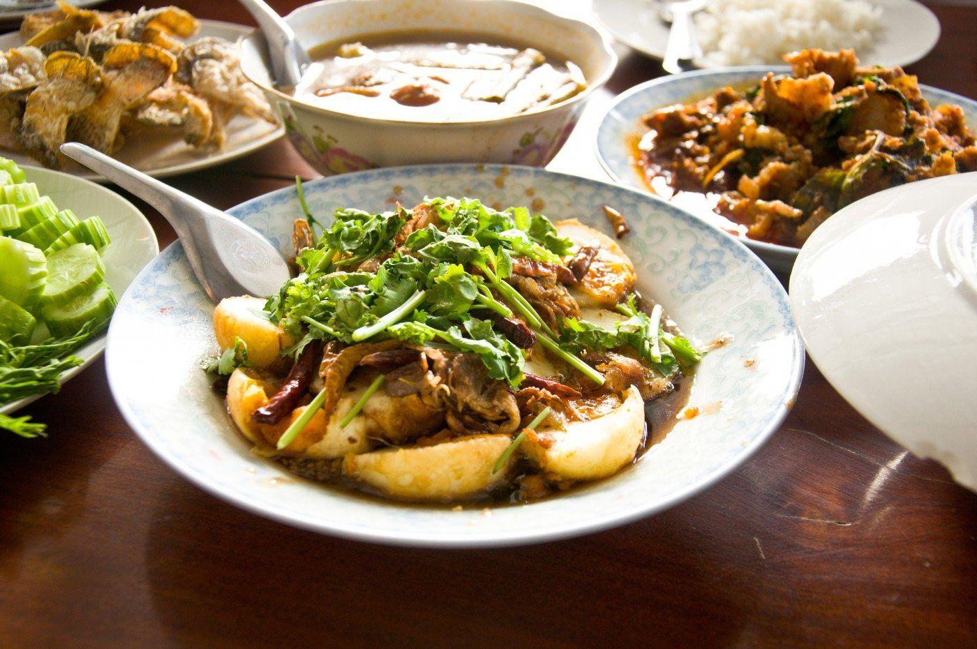 Our guide to milwaukee thai food food thai recipes
