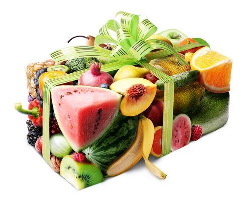 Regala fruta