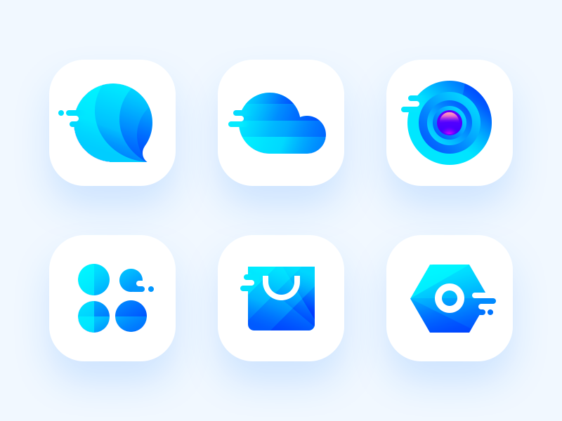 Dribbble - icon_blue__01.png by Will