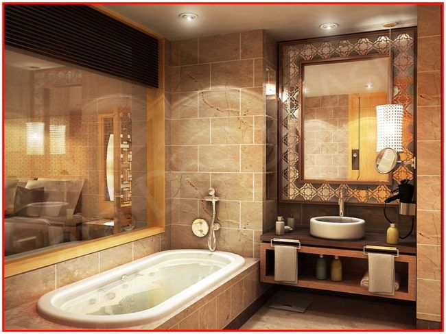 The ugly secret of Italian bathroom tiles Check more at httpdavid