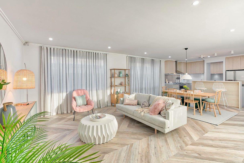 Forbo's Allura/Novilon Flex luxury vinyl tiles and planks