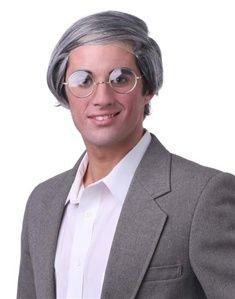 New Look Wigs Baldman Costume Wig Costume Wigs Mens Wigs Wigs