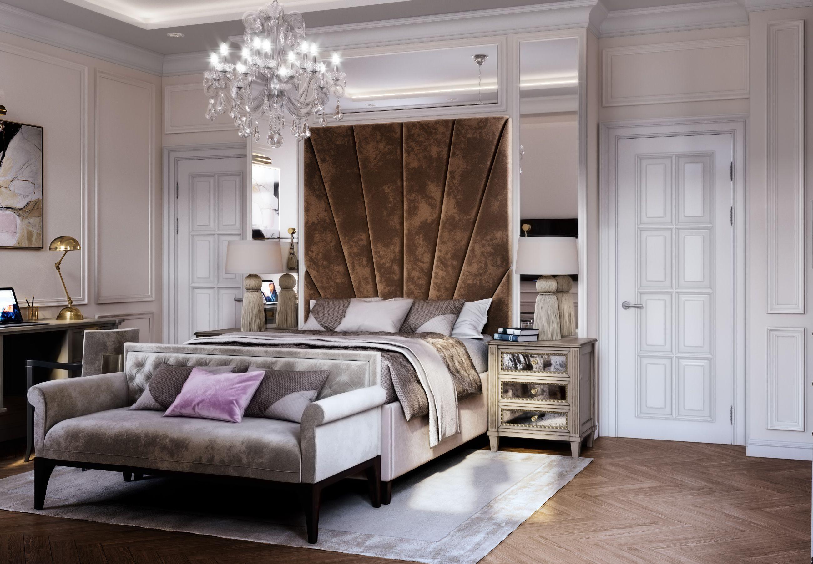 Bedroom Bedroom, Interior, Home decor