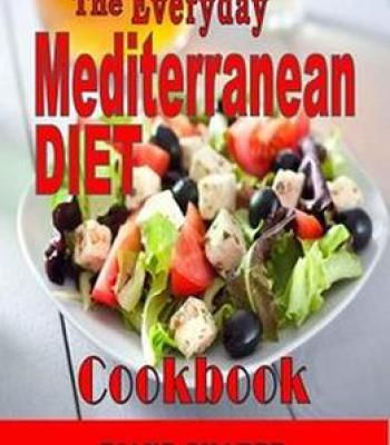 The everyday mediterranean diet cookbook pdf mediterranean diet the everyday mediterranean diet cookbook pdf forumfinder Gallery