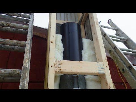 How To Insulate Walls Part 1 Arquitectura Ingenieria